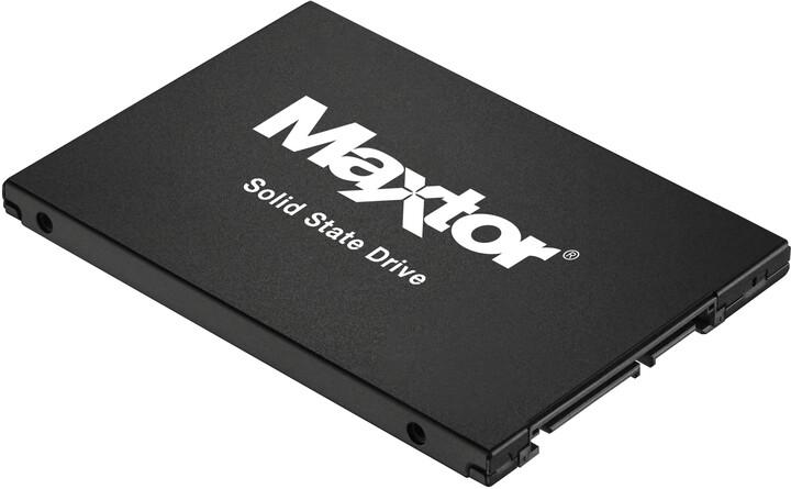 """Maxtor Z1, 2,5"""" - 240GB"""