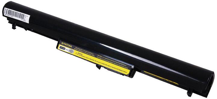 Patona baterie pro ntb HP Pavilion 15 2200mAh Li-Ion 14,4V VK04