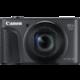 Canon PowerShot SX730 HS, černá - Travel kit