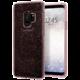 Spigen Liquid Crystal Glitter pro Samsung Galaxy S9, rose