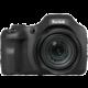 Kodak Astro zoom AZ652, černá  + 300 Kč na Mall.cz