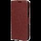 EPICO ochranné pouzdro pro Samsung Galaxy A6 (2018) FLIP CASE, hnědé