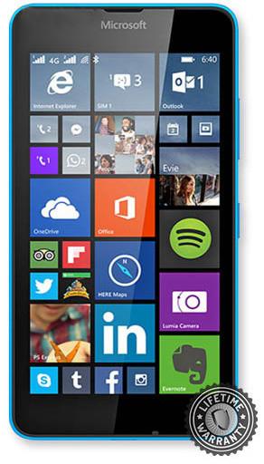 Screenshield Tempered Glass pro Microsoft Lumia 640