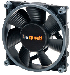 Be quiet! Shadow Wings SW1 (80mm, 2000rpm)