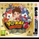 Yo-Kai Watch 2: Fleshy Souls (3DS)  + Voucher až na 3 měsíce HBO GO jako dárek (max 1 ks na objednávku)