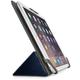 Belkin iPad mini 4/3/2 pouzdro Trifold Folio, modrá