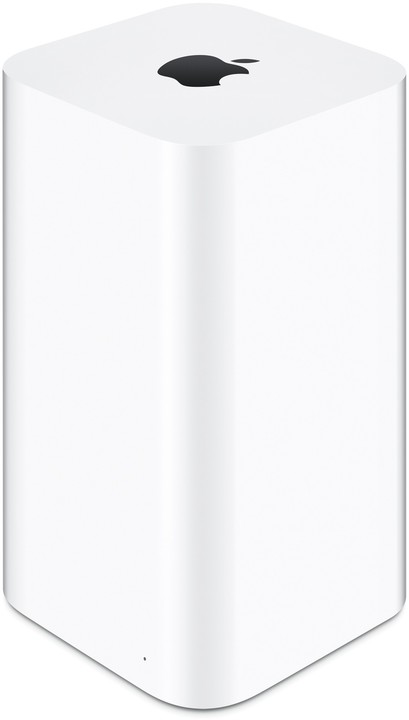 Apple AirPort Time Capsule - 2TB