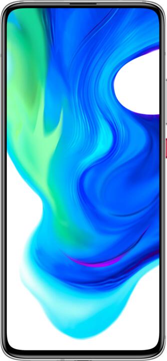 Xiaomi POCO F2 Pro, 6GB/128GB, Phantom White