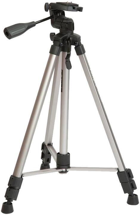 Rollei Compact Traveller Star S2, titanium
