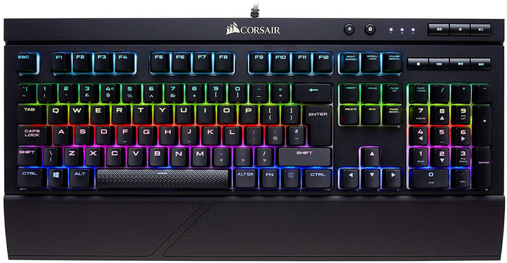 Corsair Gaming K68, UK
