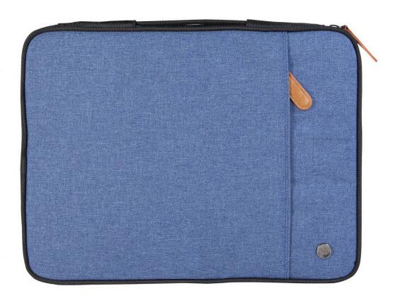 """PKG DRI Stuff Sleeve 13"""" pouzdro na laptop nebo tablet, světle modrá"""