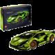 LEGO® Technic 42115 Lamborghini Sian Xbox Game Pass pro PC na 1 měsíc zdarma