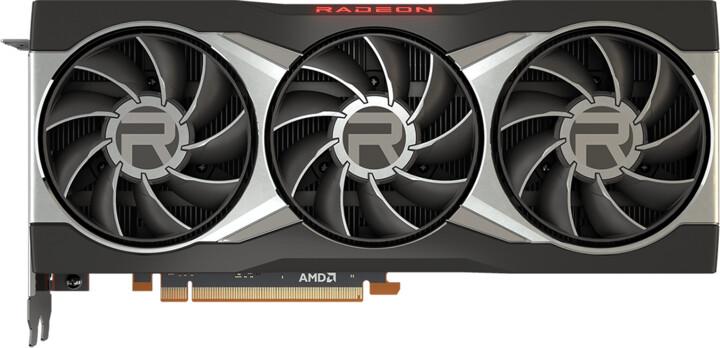 ASRock Radeon RX 6900 XT 16G, 16GB GDDR6