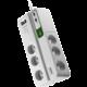 APC Essential SurgeArrest, přepěťová ochrana, 6 zásuvek, 2xUSB