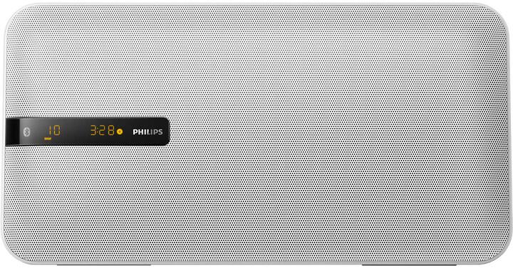 Philips BTM2660, bílá