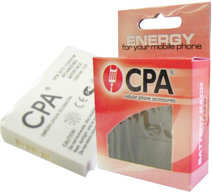 CPA baterie CPA 1400 mAh Li-ion, pro Halo X