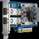 QNAP QXG-25G2SF-CX6 dvouportová síť QSFP28, 25 GbE