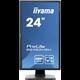 "iiyama B2483HSU-B1DP - LED monitor 24"""