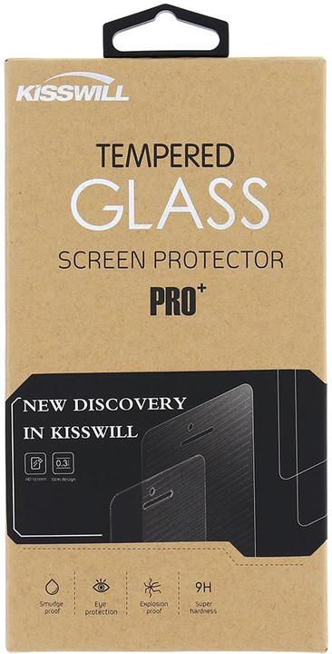 Kisswill Tvrzené sklo 0.3 mm pro LG K4