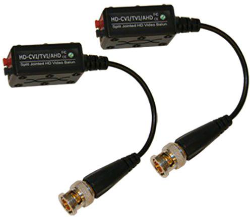 TVI-HD500 převodník TurboHD (HD-TVI, Analog) na UTP