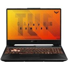 ASUS TUF Gaming A15 (FA506), černá Servisní pohotovost – vylepšený servis PC a NTB ZDARMA + Šest měsíců členství GeForce NOW Founders