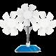 Arctic Cooling Breeze Color Edition BLUE - USB desktop fan