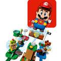 LEGO® Super Mario™ 71360 Dobrodružství s Mariem – startovací set