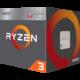 AMD Ryzen 3 2200G, RX VEGA