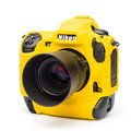 Easy Cover silikonový obal pro Nikon D5, žlutá