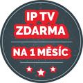 IP TV Premium na 1 měsíce v hodnotě 699,- zdarma k TP-linku (platné do 30.6.2018)