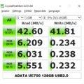 ADATA DashDrive Elite UE700 128GB