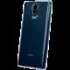 myPhone silikonové (TPU) pouzdro pro FUN LTE, transparentní bílá