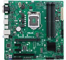 ASUS PRIME B360M-C/CSM - Intel B360 - 90MB0W80-M0EAYC