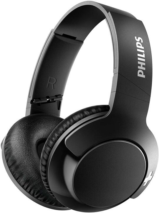 Philips SHB3175, černá