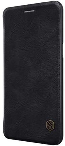 Nillkin Pouzdro Qin Book pro OnePlus 5, Black