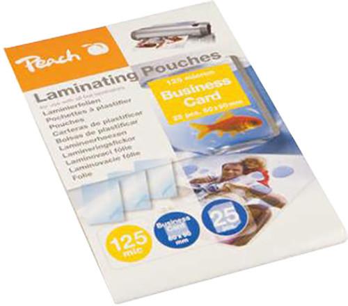 Peach laminovací fólie 60x90, 125mic, 25ks