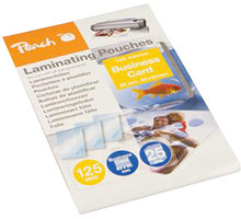 Peach laminovací fólie 60x90, 125mic, 25ks - PPR525-08
