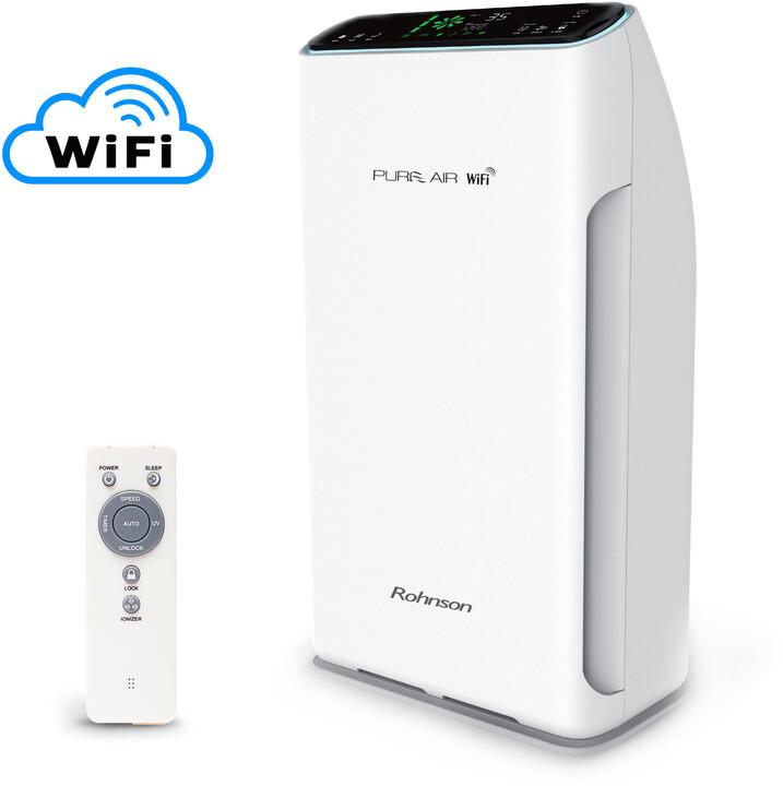 Rohnson čistička vzduchu R-9700 PURE AIR Wi-Fi