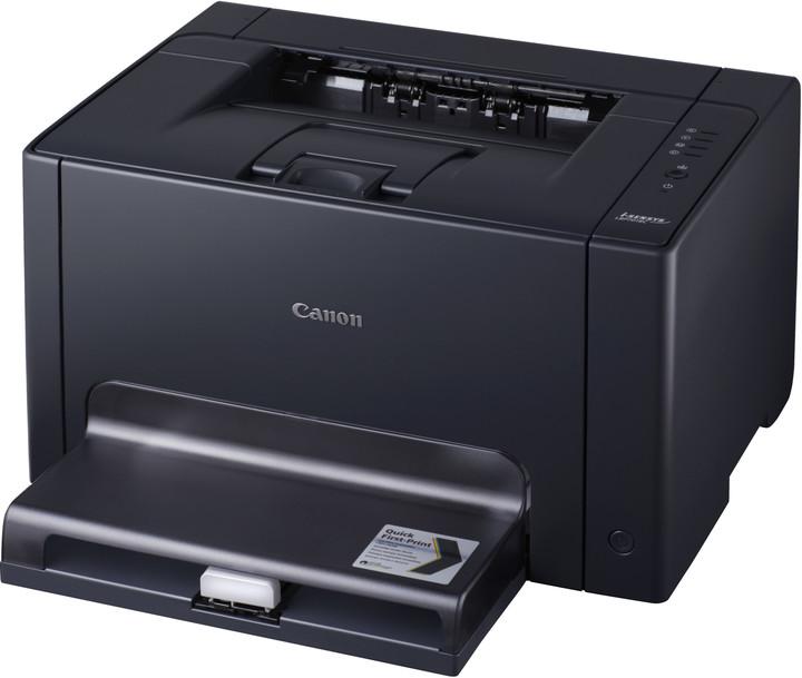 Canon i-SENSYS LBP7018C (černá)