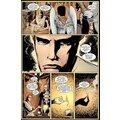 Komiks Lucifer: Exodus, 7.díl