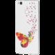 EPICO pružný plastový kryt pro Huawei P9 Lite SPRING BUTTERFLY