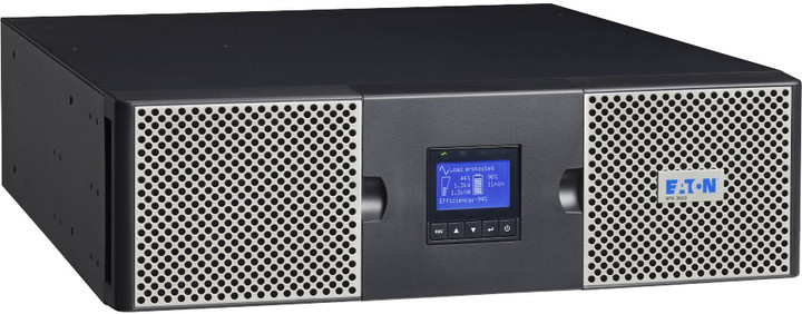 Eaton 9PX 3000i RT3U, 3000VA/3000W, LCD, Rack/Tower
