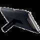 Samsung zadní kryt se stojánkem pro Galaxy A80, černý