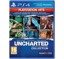 Uncharted: The Nathan Drake Collection HITS