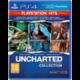 Uncharted: The Nathan Drake Collection HITS (PS4) Elektronické předplatné deníku Sport a časopisu Computer na půl roku v hodnotě 2173 Kč