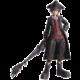 Figurka Kingdom Hearts - Sora Pirates of the Caribbean