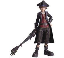 Figurka Kingdom Hearts - Sora Pirates of the Caribbean - 4988601342278