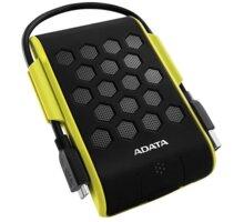 ADATA HD720 - 2TB, zelená - AHD720-2TU31-CGN