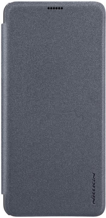 Nillkin Sparkle Folio Pouzdro pro LG G7 ThinQ, černý