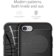 Spigen Neo Hybrid pro iPhone 7/8, gunmetal